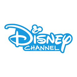 logo canal disney chanel